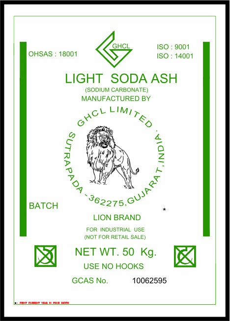 Light Soda Ash Manufacturers In Patiala