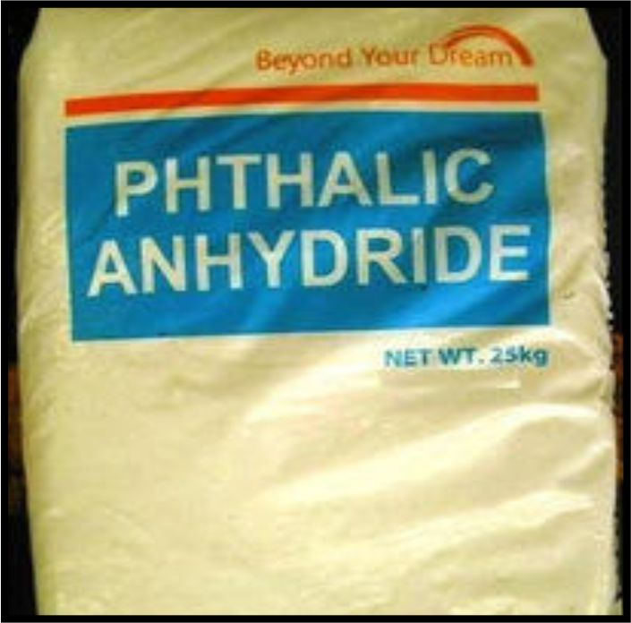 Phthalic Anhydride Suppliers